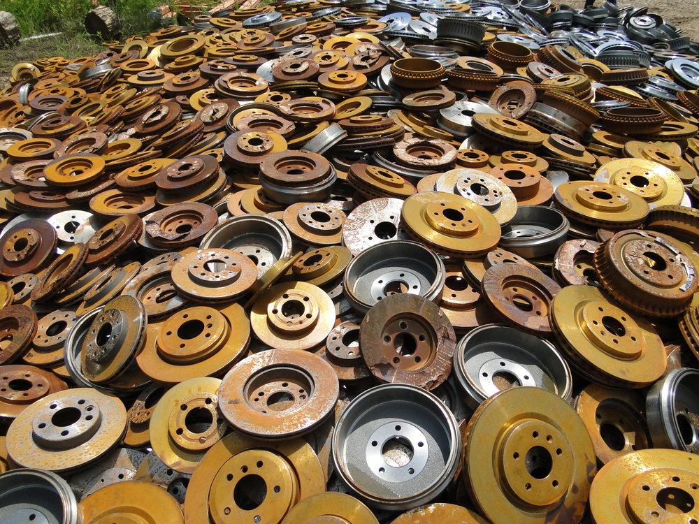 Brake Rotors / Drums