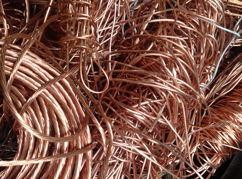 Delta Scrap Metal Recycling | Capital Salvage Metal Recycling ...