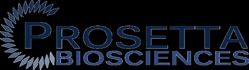Prosetta Logo
