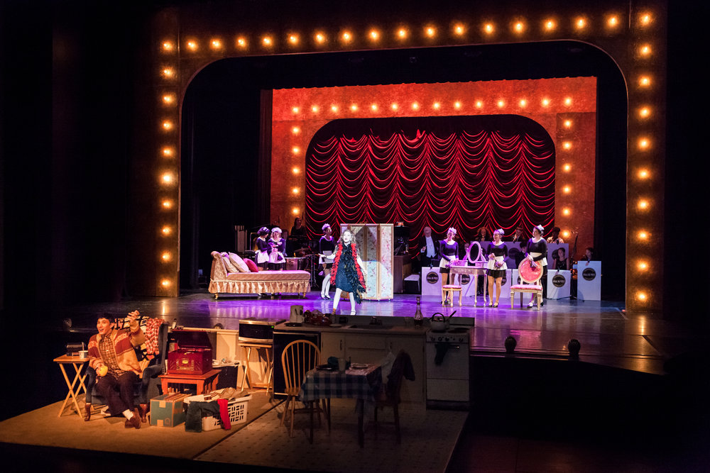 The Drowsy Chaperone | 2016