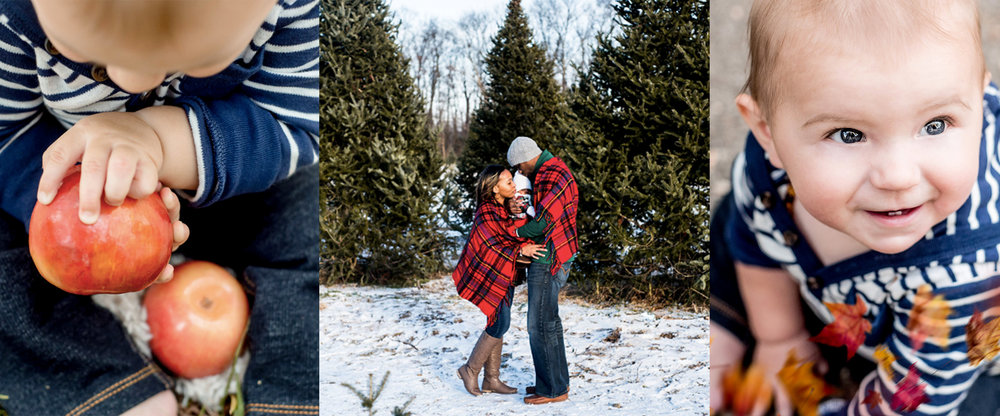 - Fall and Winter Sessions Available