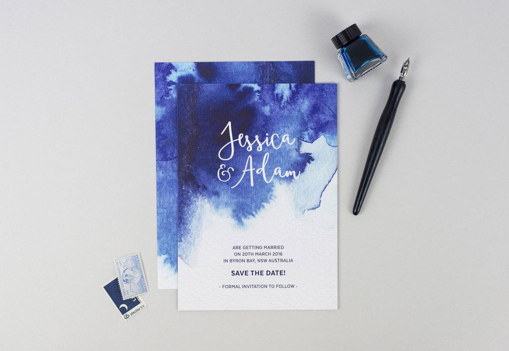azure-save-the-date-invitation
