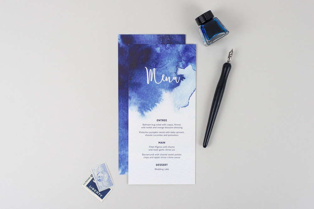 azure-wedding-menu-design-brisbane