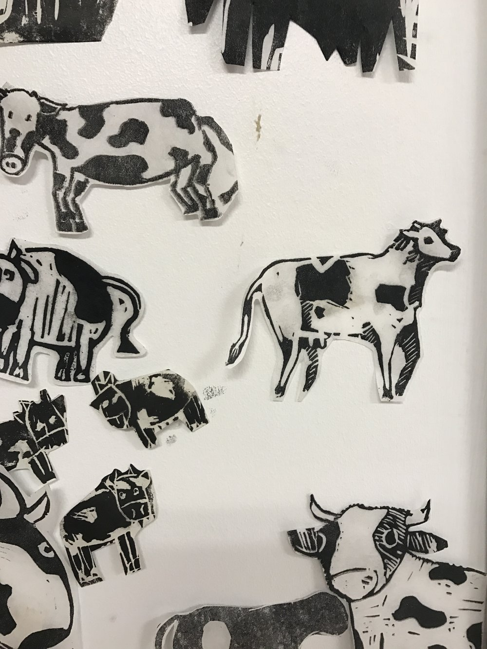 Mooooooooooore printmakers on the way