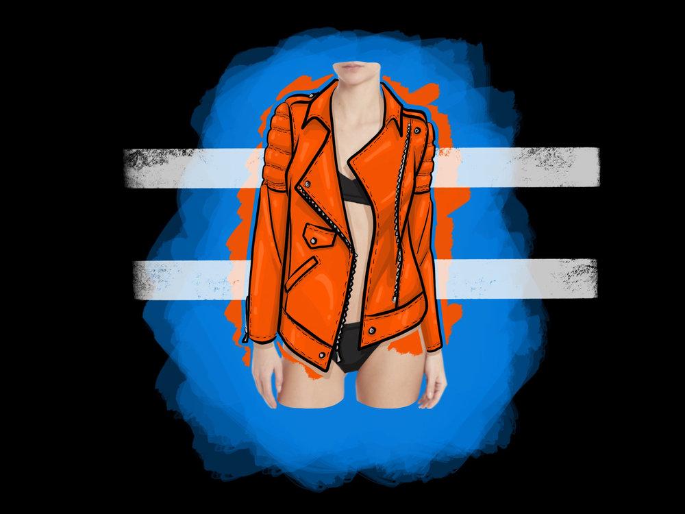 motocycle jacket