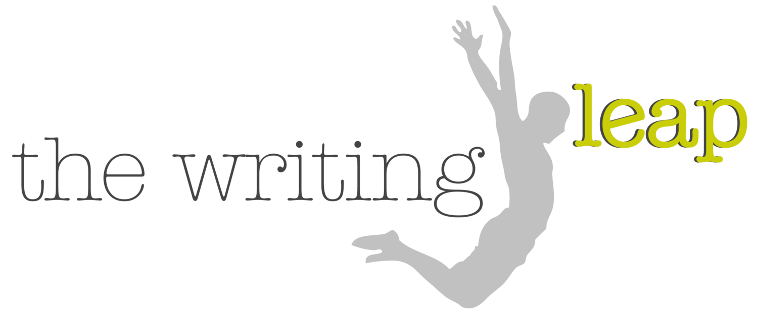 The Writing Leap