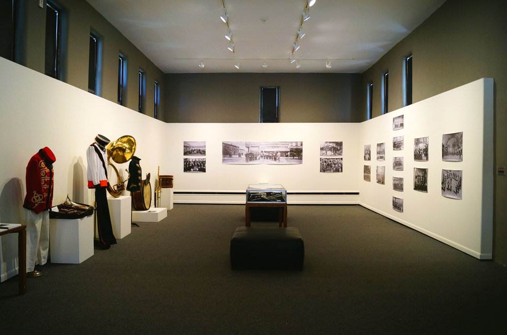 Stewart Gallery