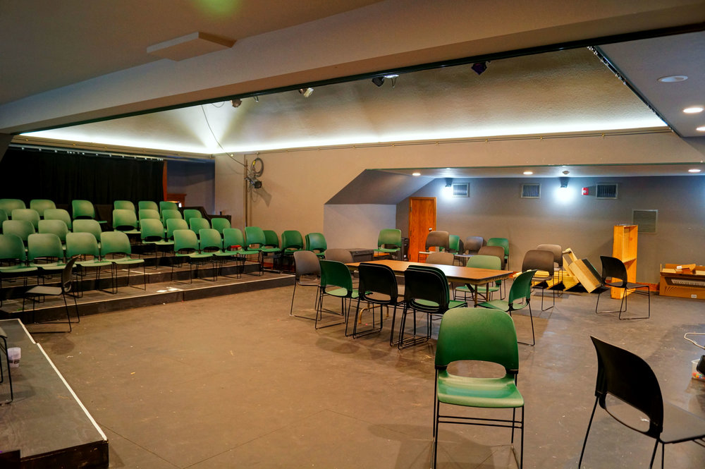 The Loft Theatre