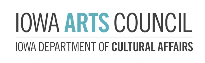 The ceramics expansion (new studio buildout and expanded equipment) is supported, in part, by the Iowa Arts Council, a division of the Iowa Department of Cultural Affairs, and the Poweshiek County Alliance..