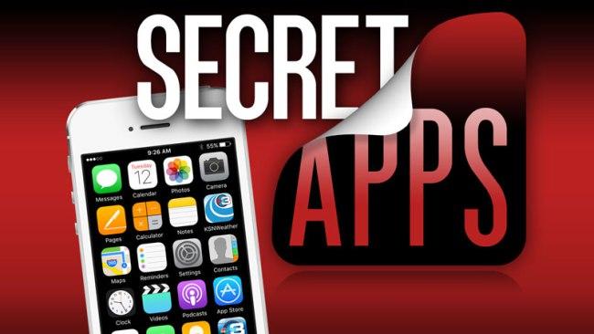 Best apps for secret texting