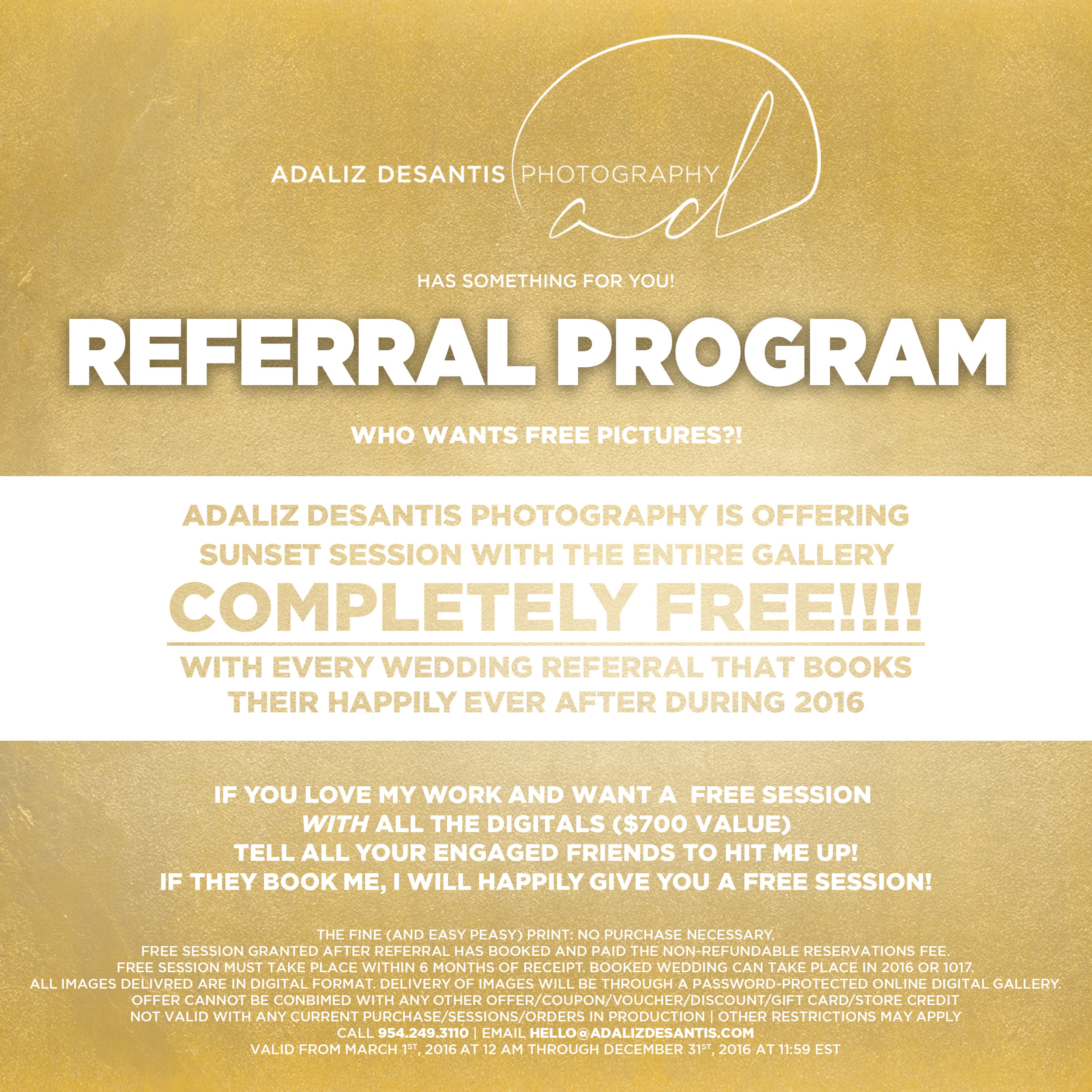 ADP-Referral Program
