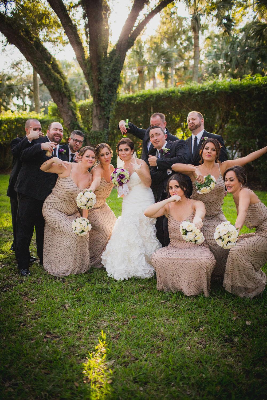 Weddings Adaliz Desantis Photography