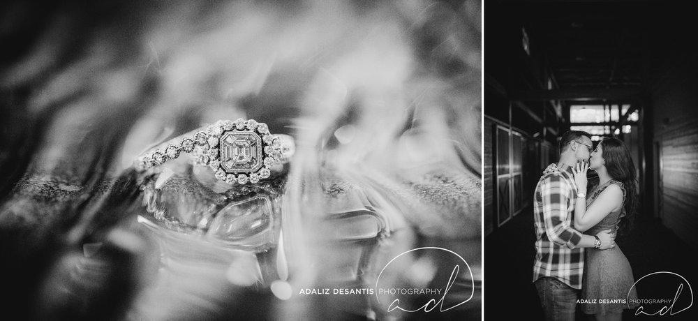 Reunion Resort Orlando Wedding Photographer Engagement Session Gold Course Christine Brandon may Meet the mays 12.jpg