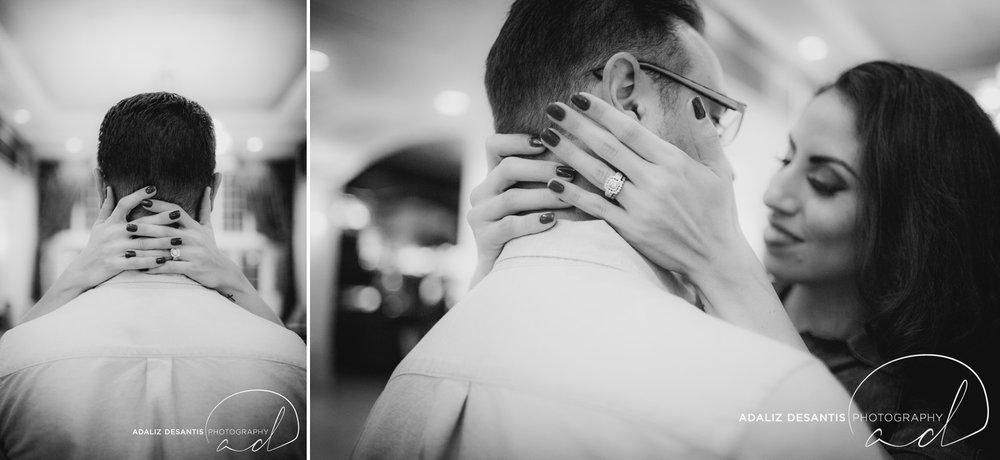 Reunion Resort Orlando Wedding Photographer Engagement Session Gold Course Christine Brandon may Meet the mays 21.jpg
