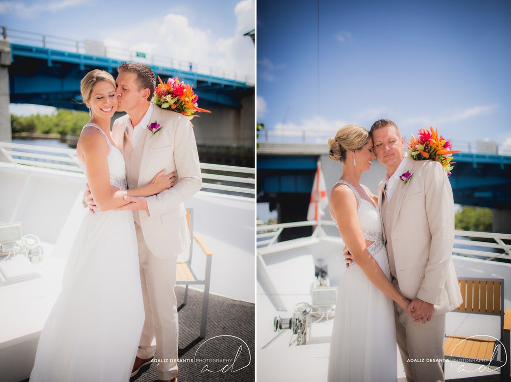 Sun Dream Yacht Charters Destination Wedding Fort Lauderdale FL 7.jpg