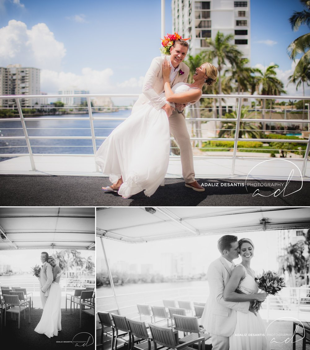 Sun Dream Yacht Charters Destination Wedding Fort Lauderdale FL 8.jpg
