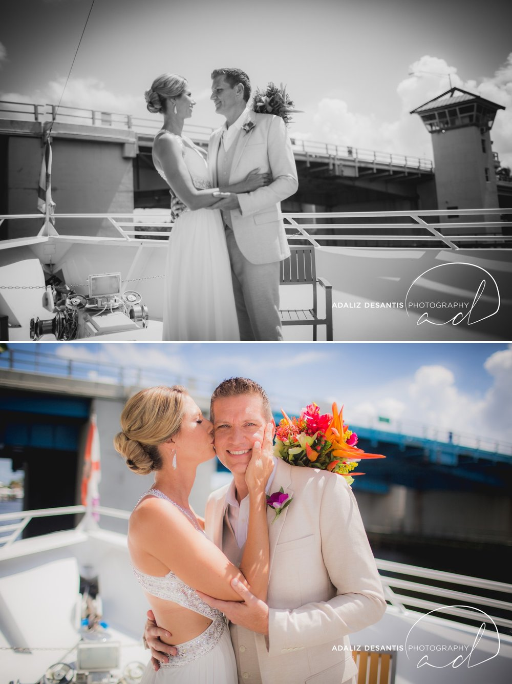 Sun Dream Yacht Charters Destination Wedding Fort Lauderdale FL 6.jpg