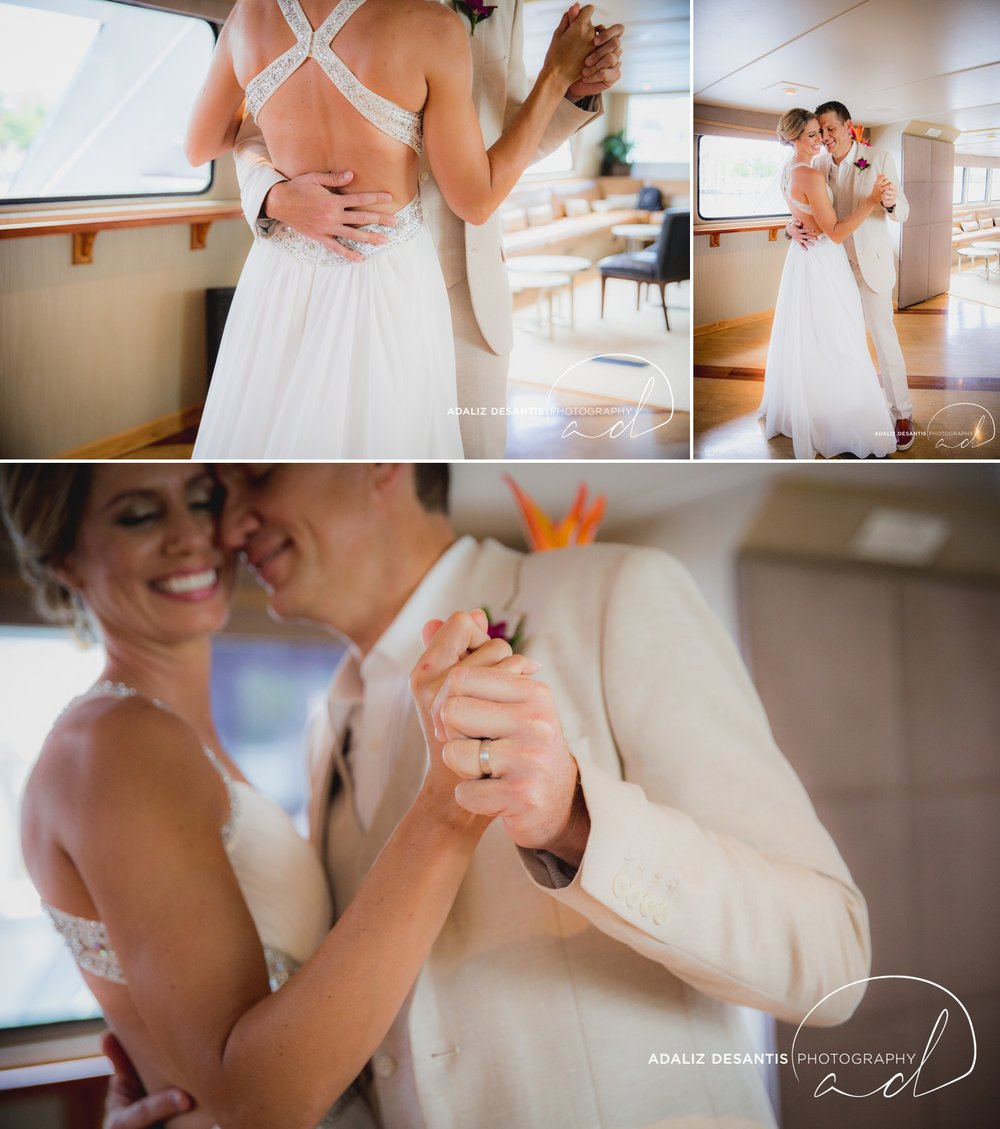 Sun Dream Yacht Charters Destination Wedding Fort Lauderdale FL 15.jpg