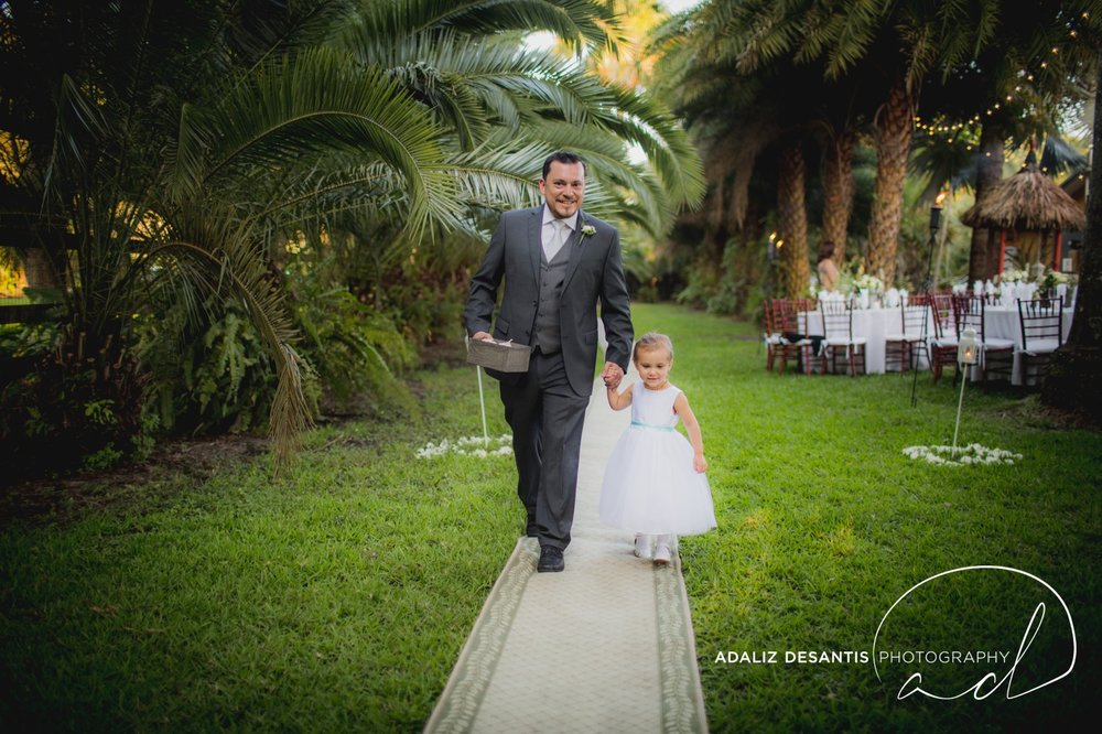 Southwest Ranches Le Chateau Davie FL Fort Lauderdale Garden Wedding 39.jpg