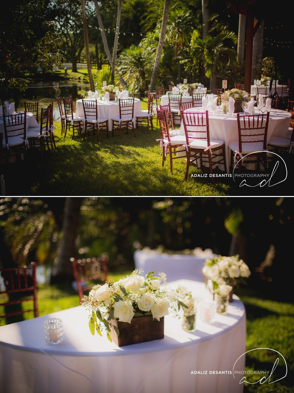 Southwest Ranches Le Chateau Davie FL Fort Lauderdale Garden Wedding 40.jpg