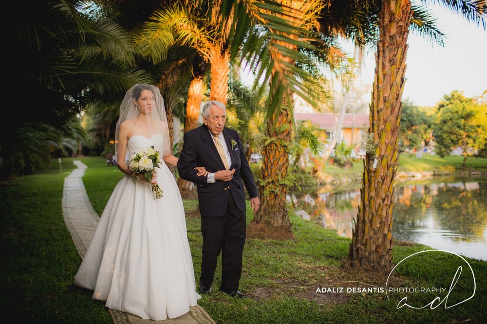 Southwest Ranches Le Chateau Davie FL Fort Lauderdale Garden Wedding 49.jpg