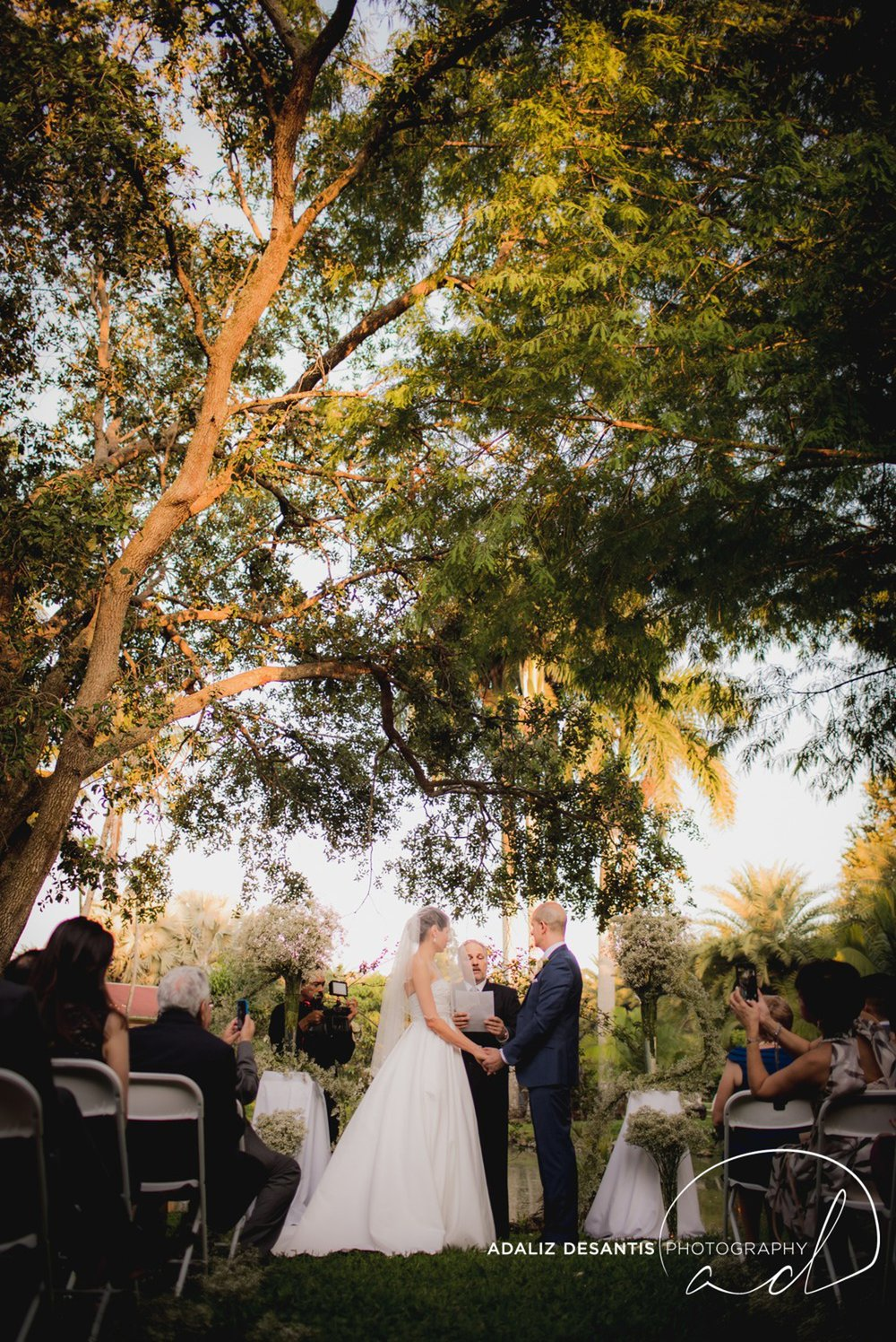 Southwest Ranches Le Chateau Davie FL Fort Lauderdale Garden Wedding 52.jpg