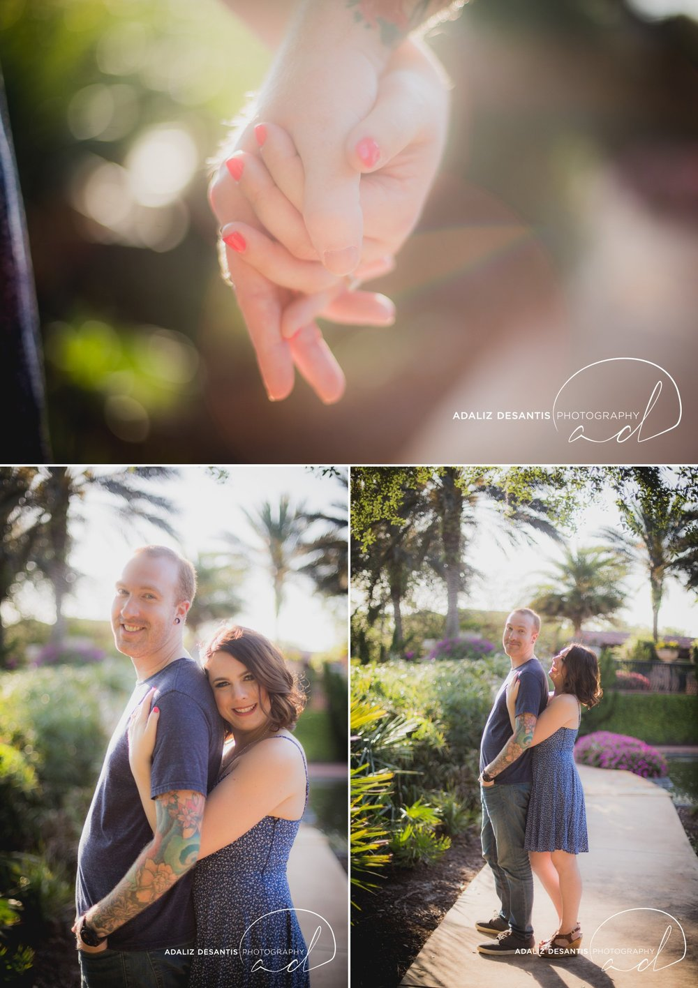 parkland golf and country club engagement session fort lauderdale south flrida 6.jpg