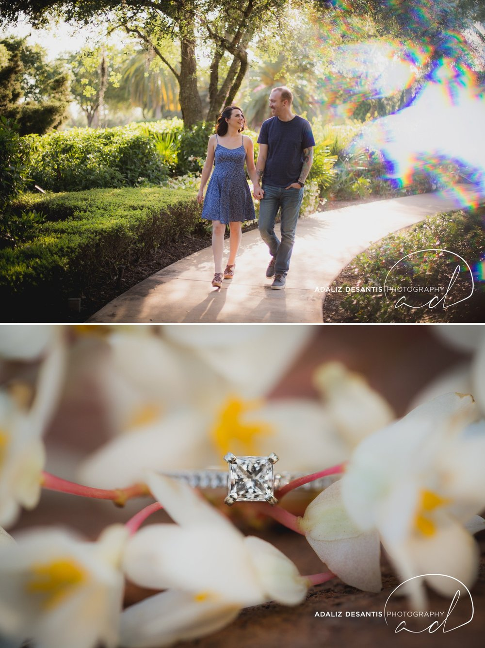 parkland golf and country club engagement session fort lauderdale south flrida 8.jpg