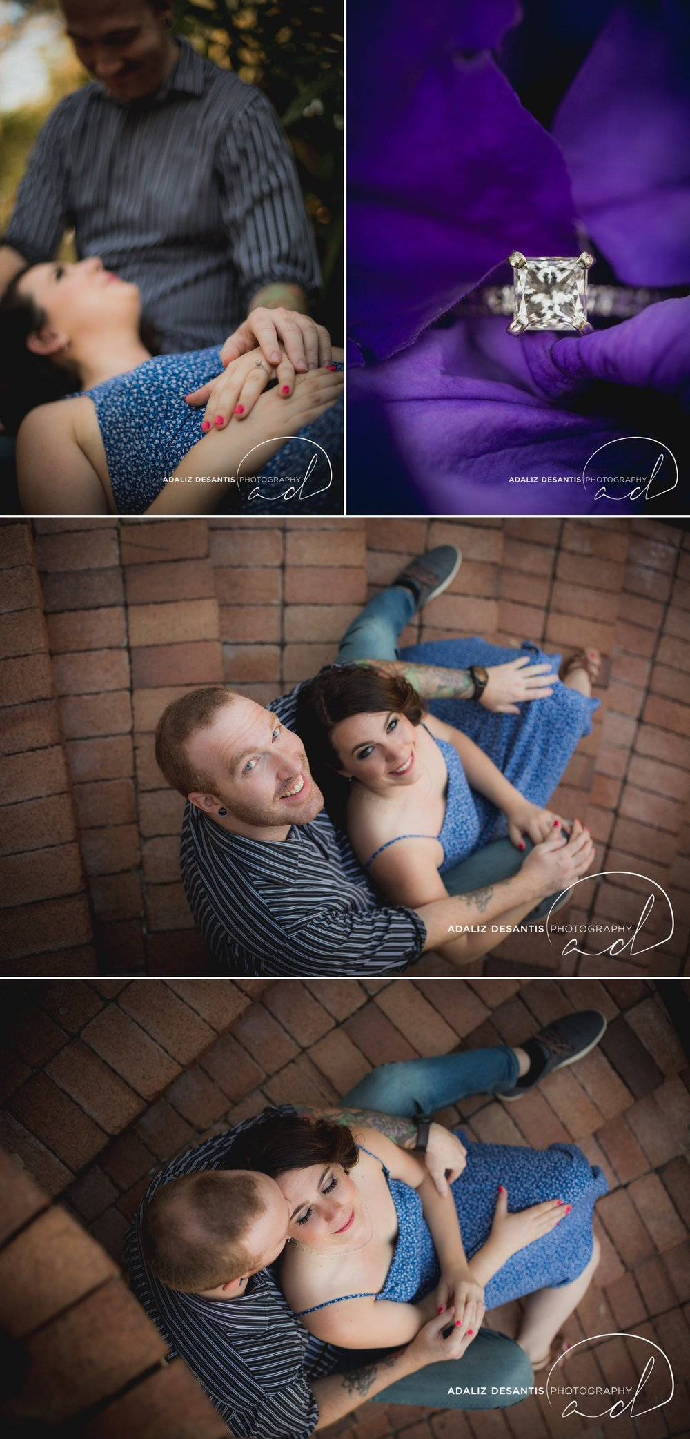 parkland golf and country club engagement session fort lauderdale south flrida 9.jpg