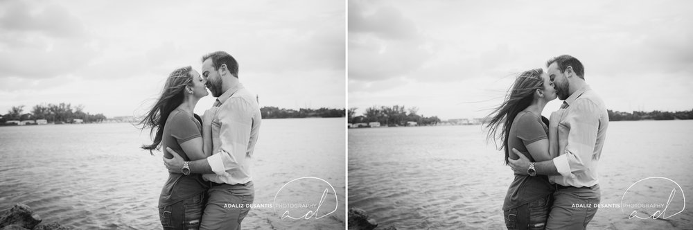 Amanda Greg Engage Engagement session lighthouse jupiter beach blowing rock preserve beach south florida wedding photographer 2.jpg