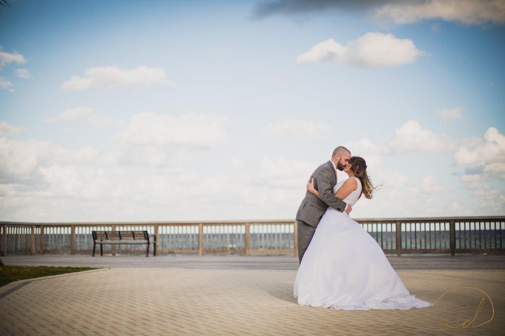 Emma Drew Addison Wedding Documentary Beach First Look Hillsboro Night Ohio State Fall November Florida Best Photographer 19.jpg