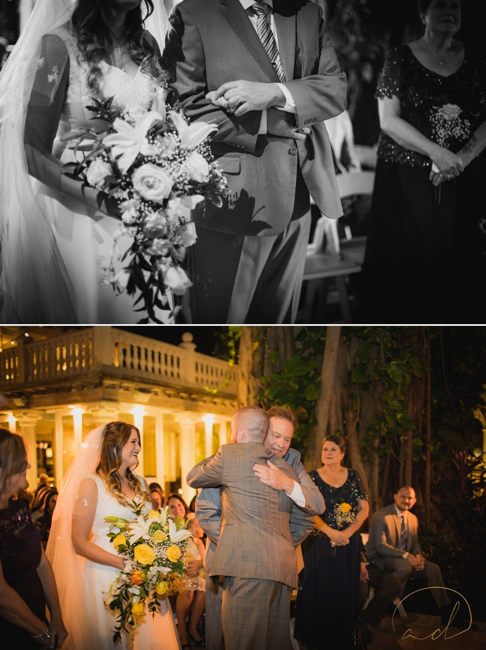 Emma Drew Addison Wedding Documentary Beach First Look Hillsboro Night Ohio State Fall November Florida Best Photographer 25.jpg