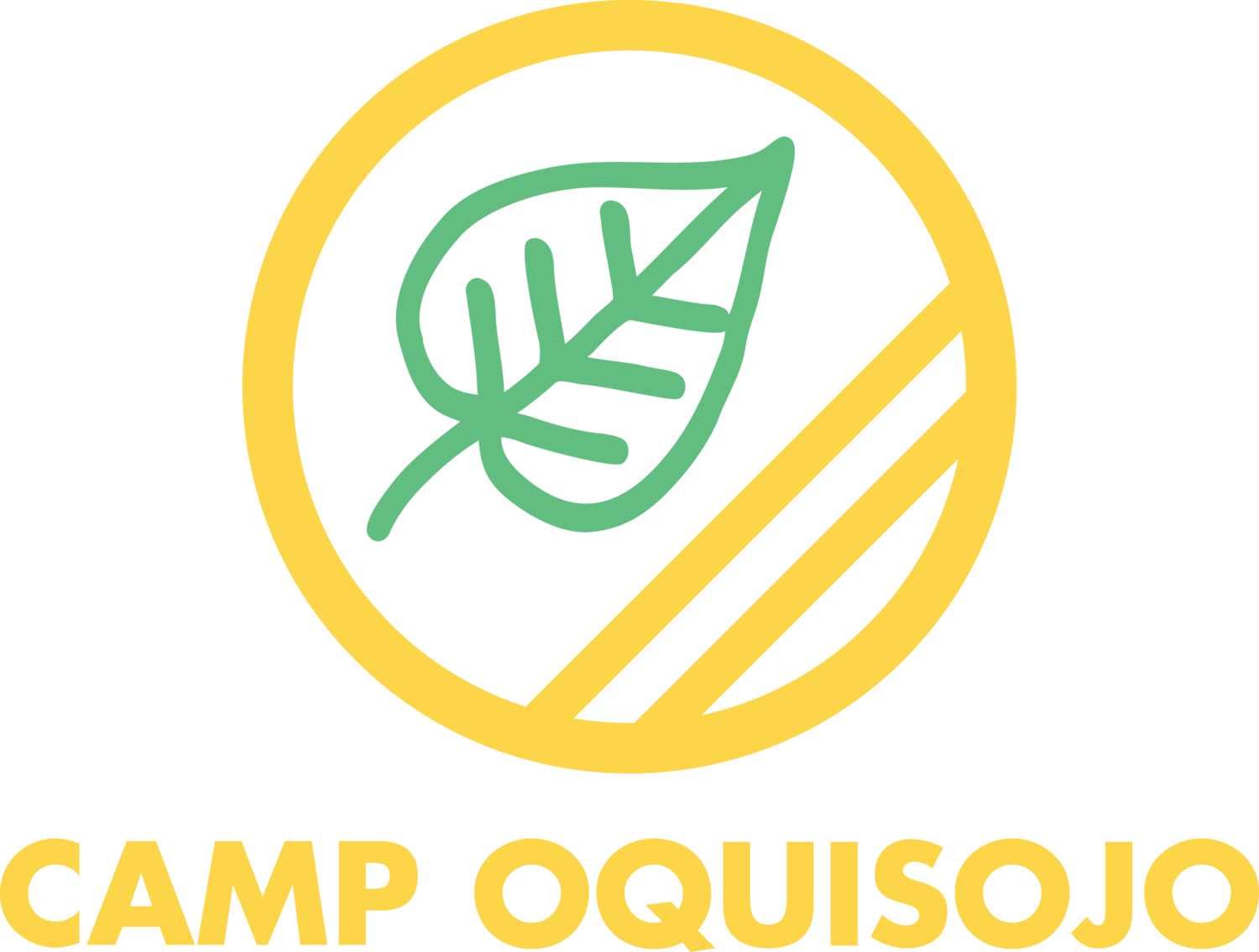 Camp Oquisojo