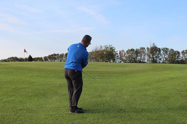 If your chipping needs a bit of work why not practice before the game on our chipping green?? 🏌️🏌️♀️⛳️