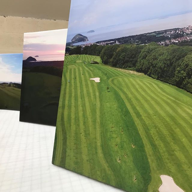 "How good do these canvases look 👀⁉️ Produced by the guys @futuresignssw these are now available to view in our shop and can be ordered along with other canvases from the shop or via Future Signs. Could make a great Xmas present 😎💡🎅🏻🎁 ・・・ @futuresignssw repost: ""How good does @bleadonhillgolf look on canvas! These beautiful pictures have been professionally printed and mounted and can now be seen on display at the golf club. www.future-signs.co.uk to order your canvas prints now! Link in bio - what a Christmas gift?? #golf #pictures #print #biz #golfpictures #bleadon #christmas #gifts #presents #picoftheday #canvas #professional #printing #family #business #westonsupermare #somerset #promotions"""