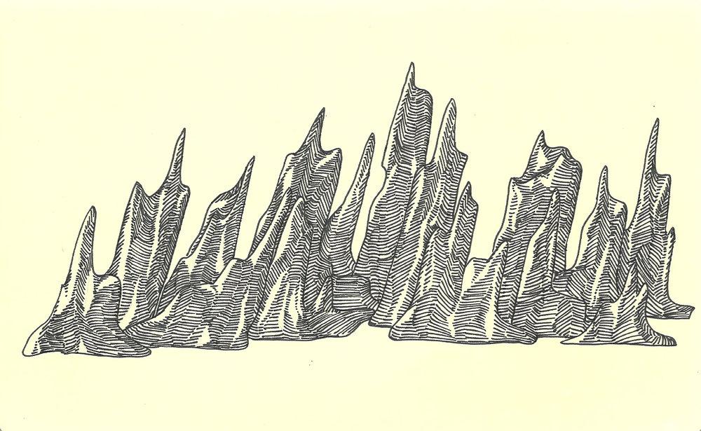 Faber-Castell PITT artist pens