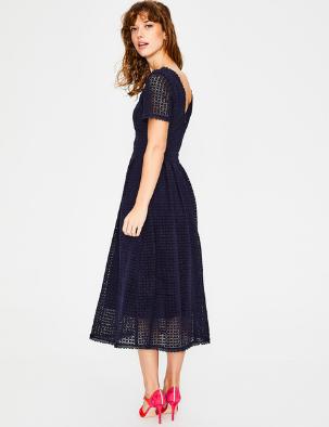 Julieta Lace Dress