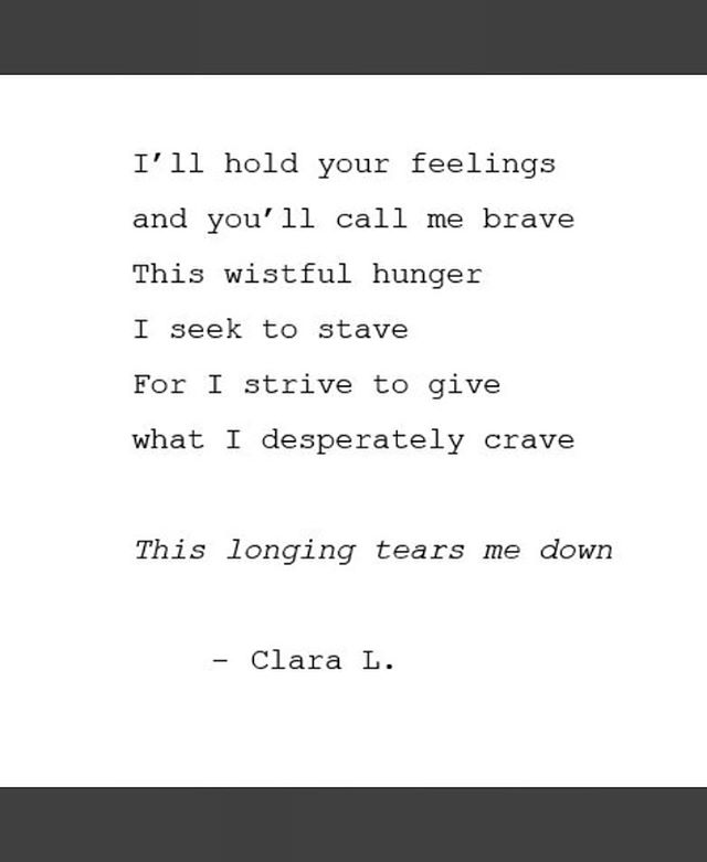 Strive.  #poetrypieces #poetry #poem #creativewriting #clarakeepswriting #strive #longing