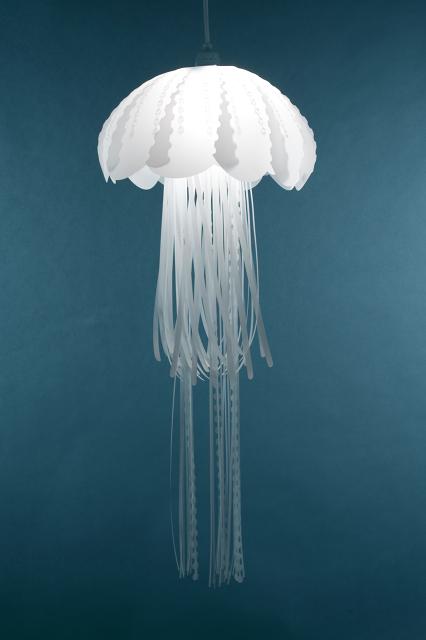 Roxy Russel -   Medusae