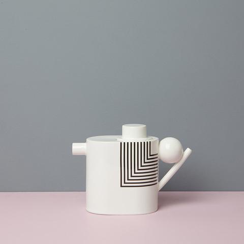 DesignK  Géométric cup & saucer - Géométric Tea cup