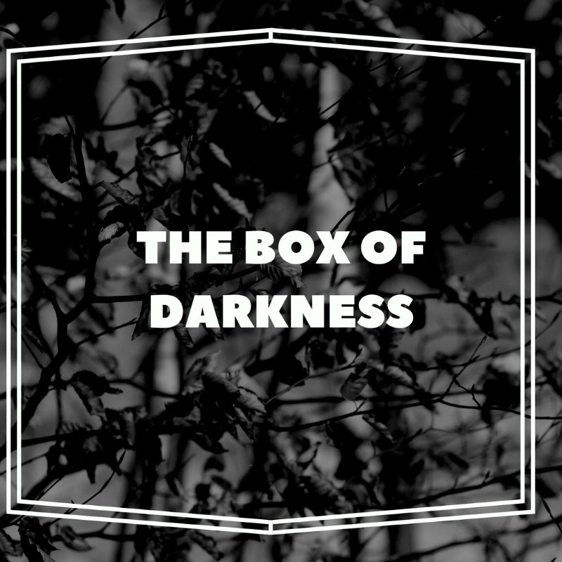 Sarah Durham Wilson - Box of Darkness