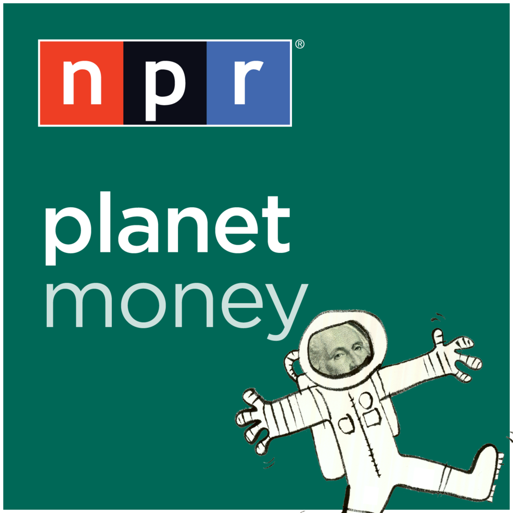 The Economy Explained - Planet Money is a 10-20 minute podcast which discusses everyday topics but from an economics perspective. This is a great way to learn about popular economic topics in a non-technical manner.