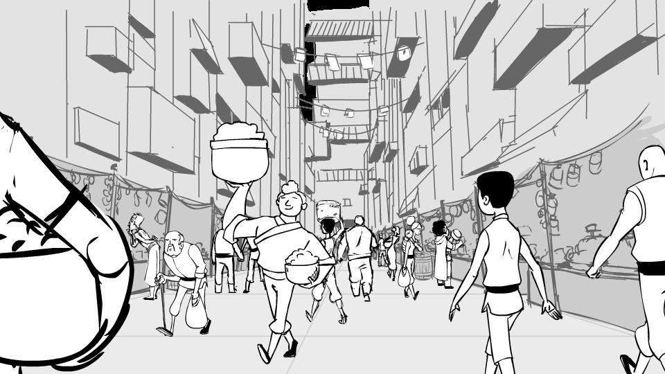 Scene 39 • Panel 1