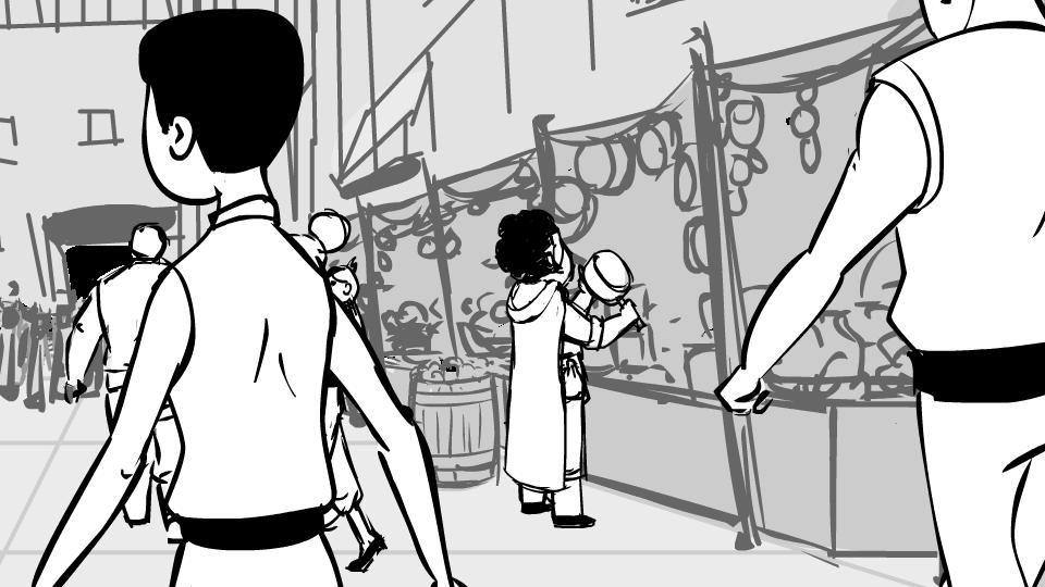 Scene 39 • Panel 3