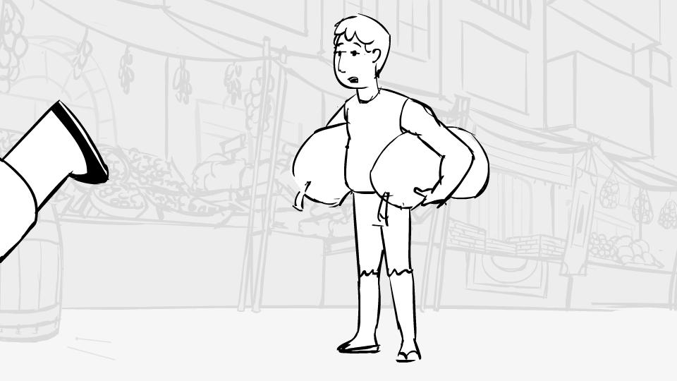 Scene 43 • Panel 5