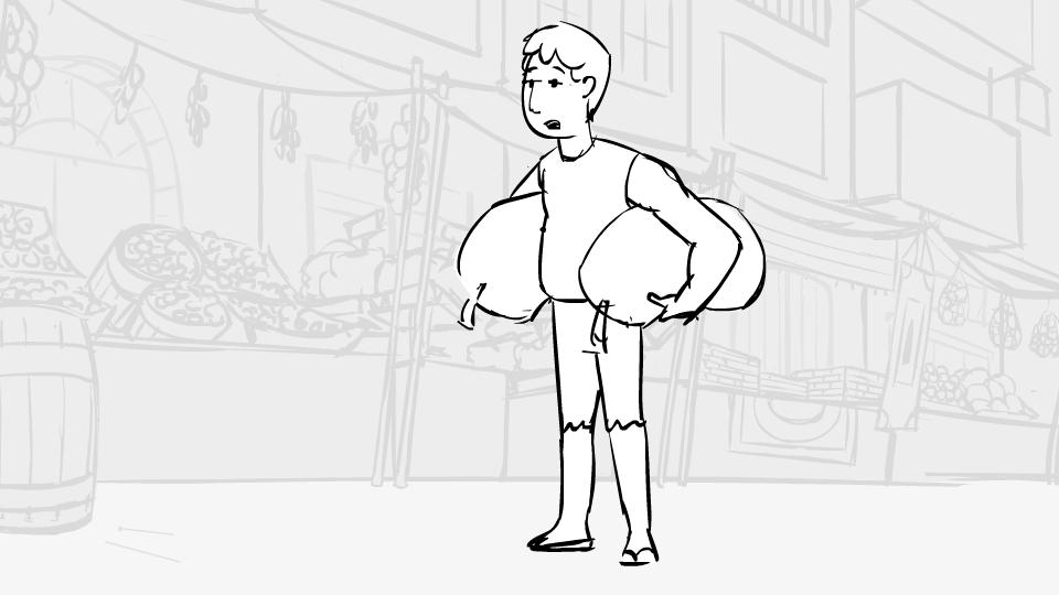Scene 43 • Panel 6