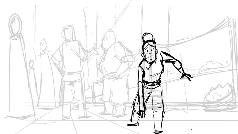 Scene 46 • Panel 1