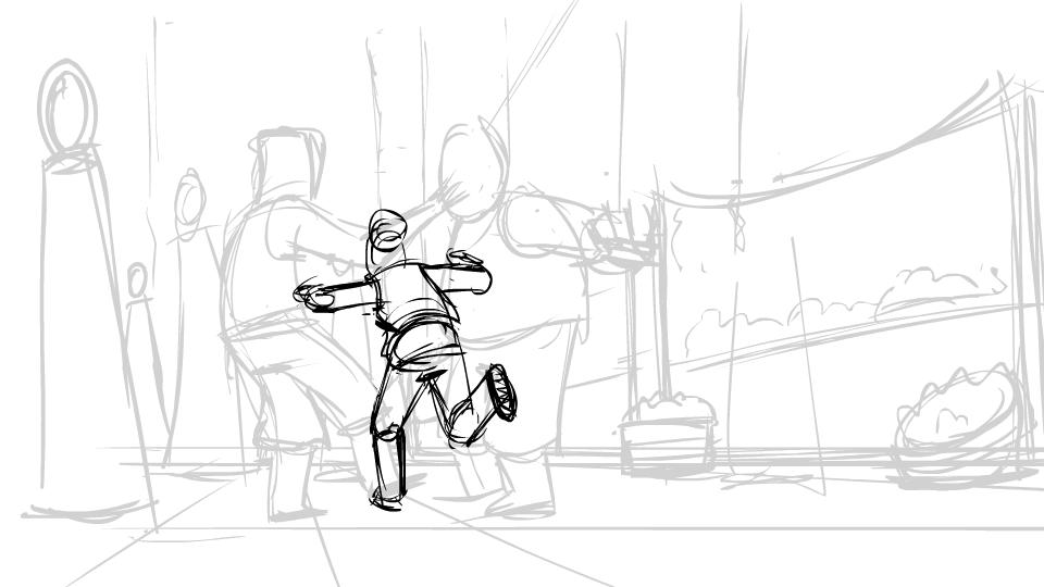 Scene 46 • Panel 3