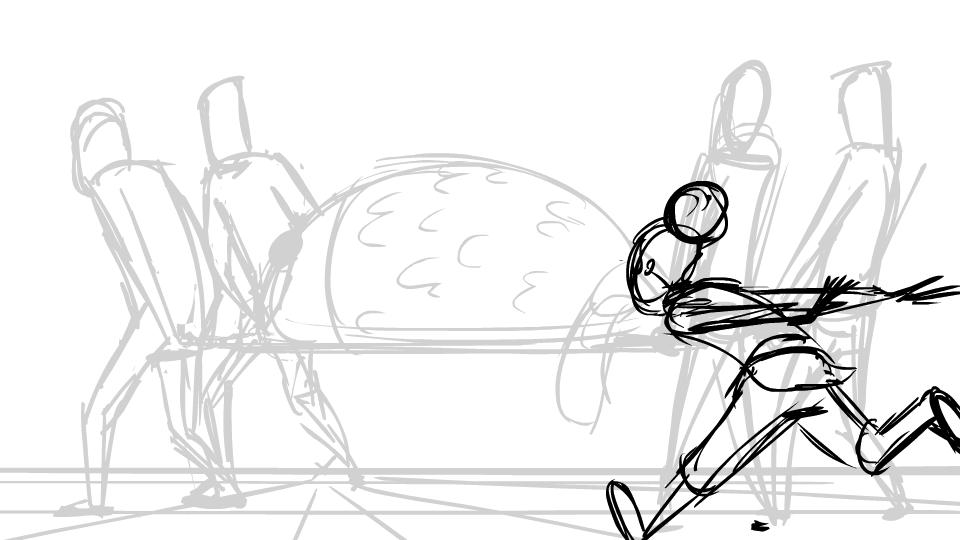 Scene 47 • Panel 1