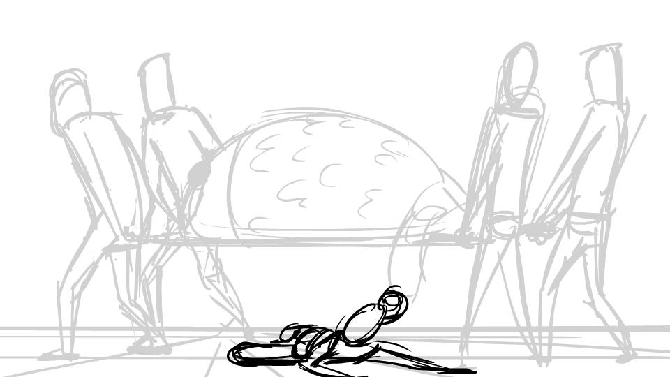 Scene 47 • Panel 3